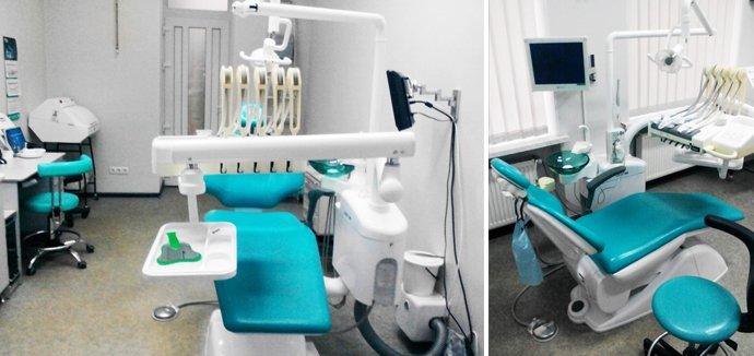 Сертификат на любые стоматологические услуги в клинике «Стоматолог и Я»