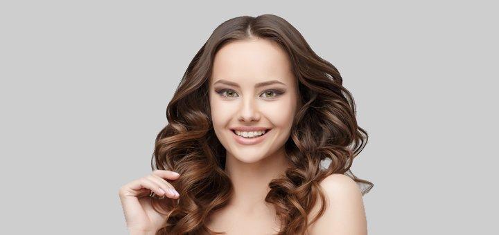 До 5 сеансов инъекционной мезотерапии лица в косметологическом кабинете «Косметология для всех»