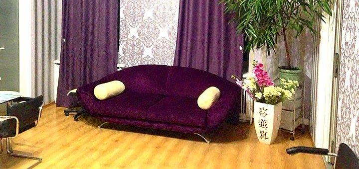 Микроблейдинг 6D или пудровые брови в салоне «Helena Exclusive & Beauty Soul Studio»