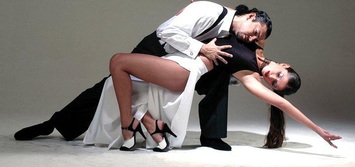 До 3 месяцев занятий латиноамериканскими танцами для одного или двоих в студии «#SLFdance»