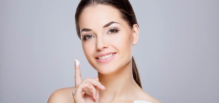 До 5 сеансов карбокситерапии для лица в кабинете косметологии Татьяны Величенко