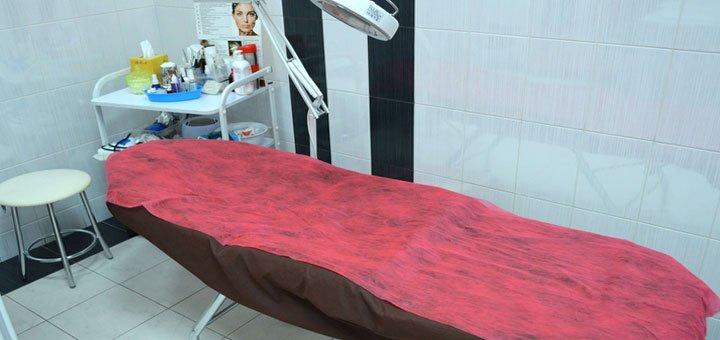 До 3 сеансов безинъекционной карбокситерапии в центре современной косметологии «Lazerepil»