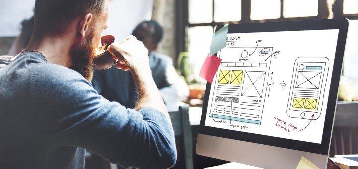 Курс «Landing Page» за 48 часов от образовательной онлайн-платформы «Eduget»