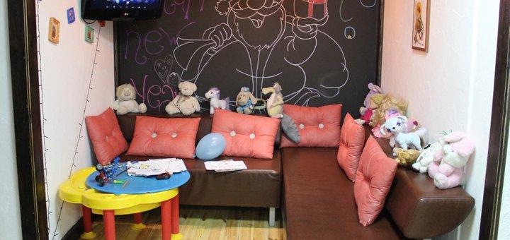 Скидка 30% на все меню кухни и бара в кафе «Garne cafe»