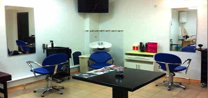 Расслабляющая SPA-программа в салоне красоты «Sher»