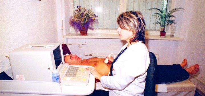 От 5 дней отдыха с питанием и лечебной программой в санатории «Лыбидь» в Трускавце