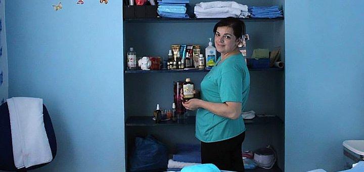 До 15 сеансов антицеллюлитного массажа в студии красоты и массажа Анны Викторовской