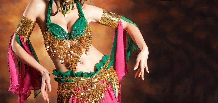 До 3 месяцев занятий в центре восточного танца «Millennium»