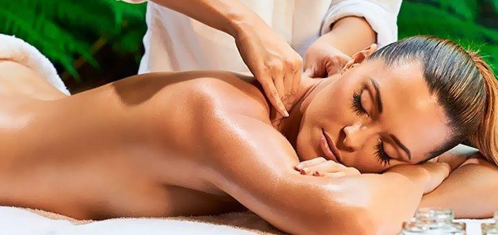 До 10 сеансов оздоровительного массажа спины и шейно-воротниковой зоны в кабинете «Гармония»