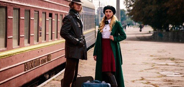 Профессиональная фотосессия от фотографа Дениса Сулименко