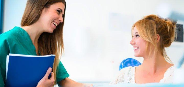 Обследования у гинеколога или гинеколога-эндокринолога в медицинском центре «Диакор»