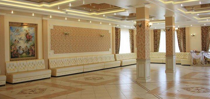 От 4 дней отдыха с завтраками в отеле «Staryj Kosiv» в Карпатах