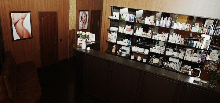 Скидка 35% на безинъекционную мезотерапию в салоне красоты «Надія»
