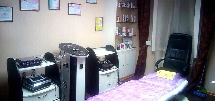 До 5 сеансов безинъекционной карбокситерапии лица в косметологическом салоне «Ko-Ketka»