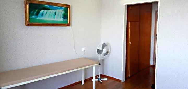 До 10 часов антицеллюлитного или общего массажа в кабинете массажа «Массаж для души»