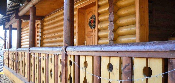 От 3 дней горнолыжного отдыха с питанием в отеле «Смерекова хата» в Рахове