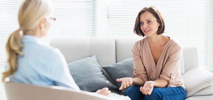 До 3 сеансов консультаций психолога, семейного коучинга, ребёфинга от центра «LATERO»