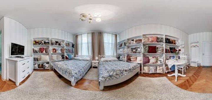 От 3 дней отдыха в сети отелей «Polska Poduzska» во Львове