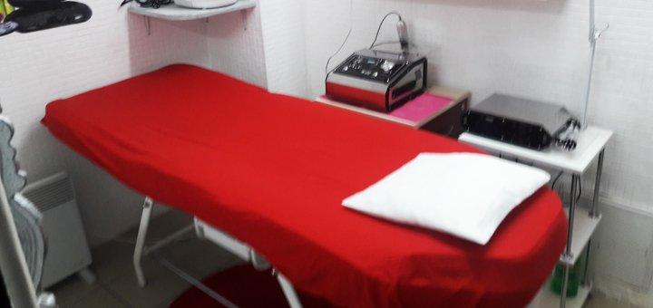 До 5 сеансов RF-лифтинга или аппаратной мезотерапии от косметолога Natalimage