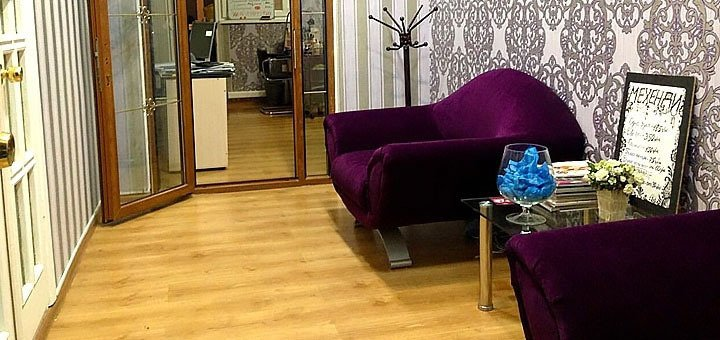 Бразильское выпрямление волос, стрижка и укладка в студии красоты «Helena Exclusive»