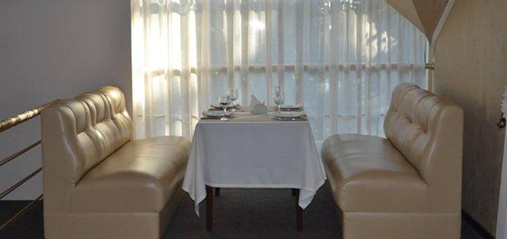 Скидка 30% на все меню кухни и бара в ресторане «АРАН»