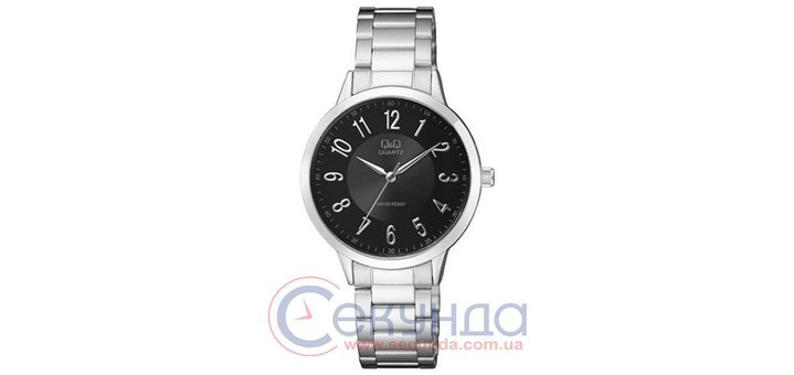 Купуй годинник Q&Q та отримай приємний подарунок!