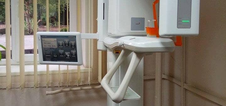 Лечение кариеса с установкой пломбы в ООО «Городской стоматологической поликлинике»