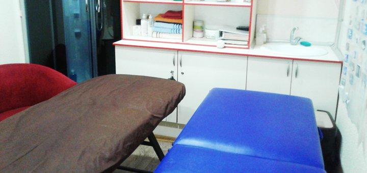SPA-девичник в кабинете массажных SPA-процедур