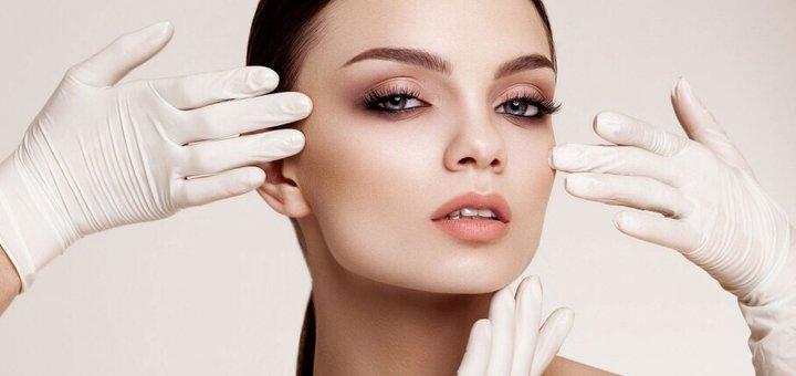До 5 сеансов карбокситерапии для лица в косметологическом кабинете «Beauty Secret»