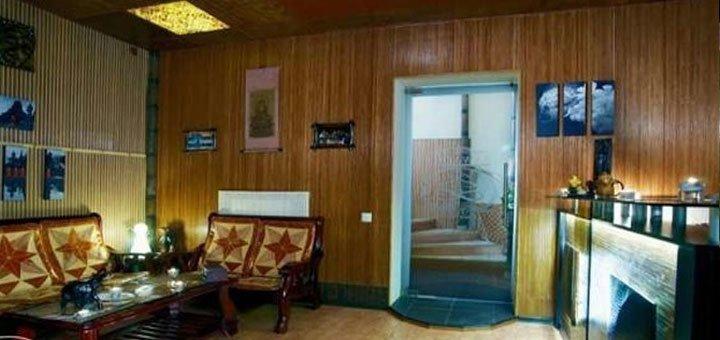 До 10 сеансов вакуумно-роликового массажа и обертывания в SPA-салоне «GOA»