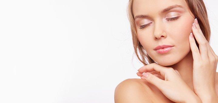 До 3 сеансов RF-лифтинга лица в косметологическом центре «Eridan»