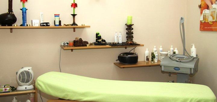 До 7 сеансов массажа в студии массажа «Городская Нимфа»