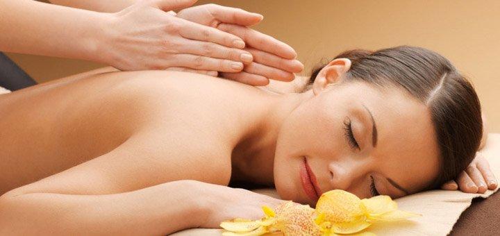 До 7 сеансов ручного массажа в студии массажа «Body Sculptor»