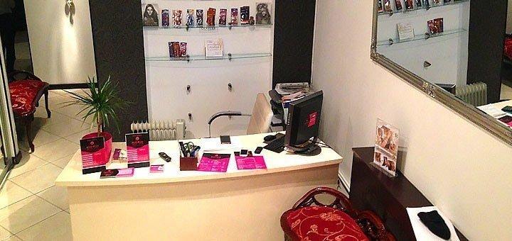До 5 сеансов моделирования бровей и биотатуажа хной в салоне красоты «Koko beauty style»