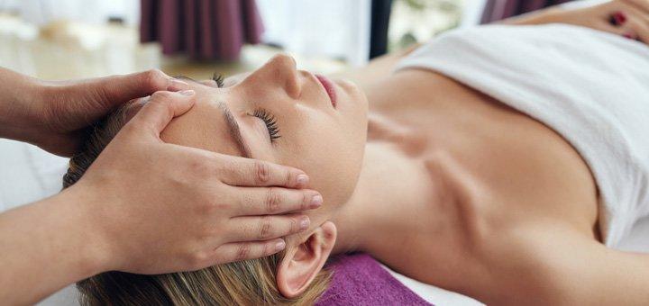 До 7 сеаснов классического массажа лица от салона красоты «Лєона»