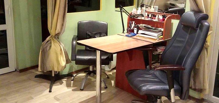 Классический и европейский маникюр, педикюр с покрытием в салоне красоты «Гламур»