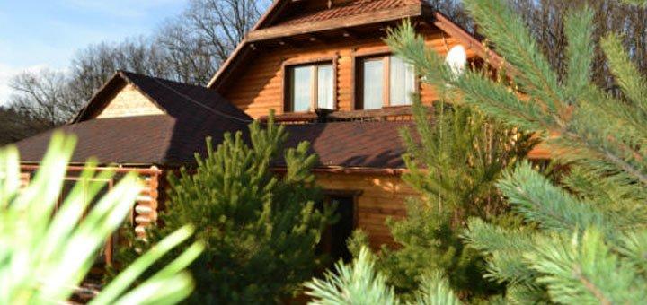 От 3 дней отдыха в отельном комплексе «Гранд» в Закарпатской области