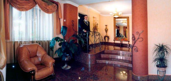От 3 дней отдыха с питанием и баней в отеле «Fata Morgana» возле горнолыжного курорта Буковица