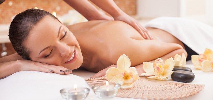 До 3 сеансов SPA-программы в студии красоты и массажа «Honey&Health»
