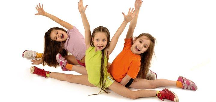 Абонемент на посещение разумной продленки для детей от «УльВик»