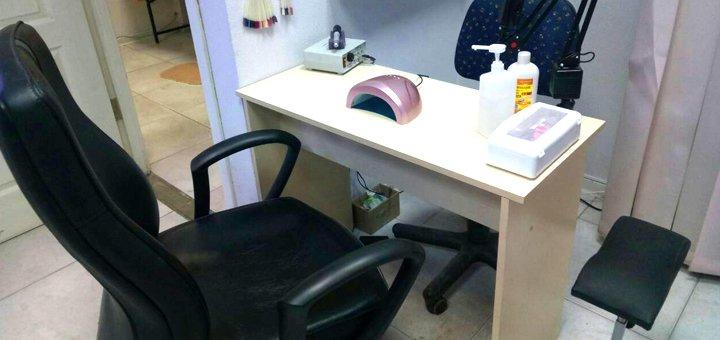 До 3 сеансов аппаратного маникюра, покрытие гель-лаком в студии «MustBeBeauty»