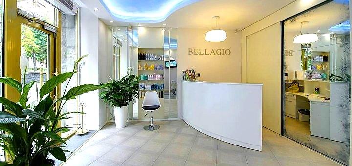 Подарочный сертификат к 8 марта в салоне красоты «Bellagio beauty lounge»