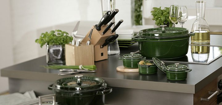 Скидка до 70% на посуду в  интернет-магазине «posudy.net»