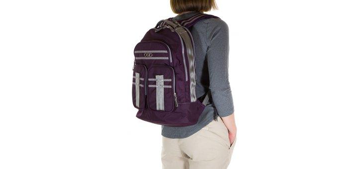 Скидка до 40% на рюкзаки и сумки «OGIO»