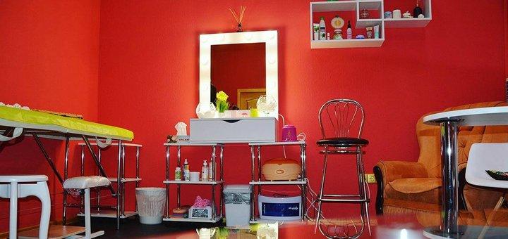 До 5 сеансов коррекции и покраски или биотатуажа бровей в студии красоты «FiFi»