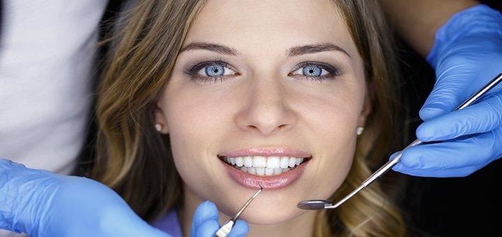 Скидка до 78% на установку брекет-системы в стоматологии «Смайл 32»
