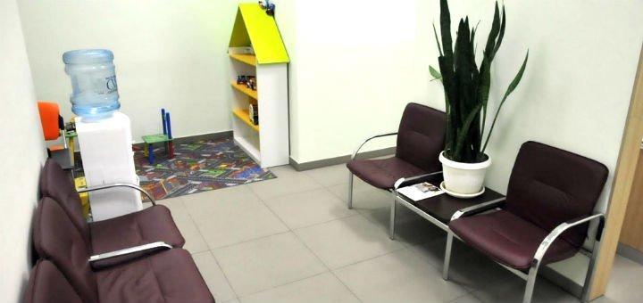 Обследование у гинеколога с анализами в центр гинекологического здоровья доктора Армана