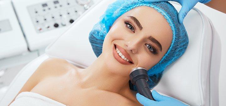 Ультразвуковой фонофорез или консультация дерматолога в студии красоты «Beauty Med»