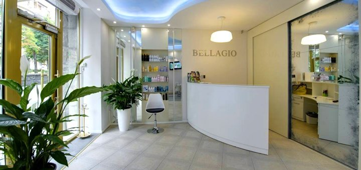 Spa-программа «Кокос в шоколаде» в салоне «Bellagio beauty lounge»