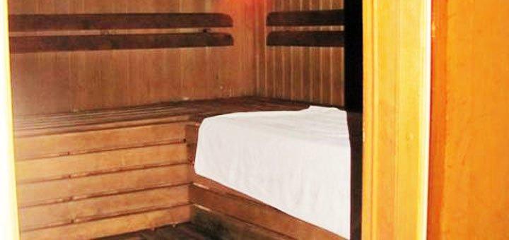2 часа посещения целебной бани с омолаживающим эффектом в международной школе здоровья «Akrida»
